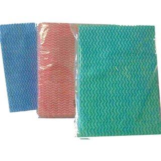 Wischfix 50 x 38 cm, blau a 50 Stück