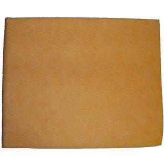 Vliesbodentuch orange 50 x 60 cm