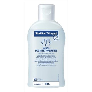 Sterillium® Virugard  100 ml
