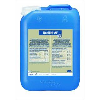 Bacillol® AF 5 l