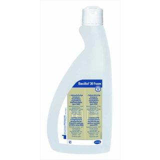 Bacillol® 30 Foam, a 750 ml