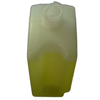 Seifenpatrone sensetive CWS a 500 ml,
