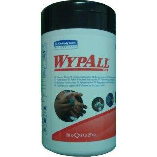 WypAll Handreinigungstücher in Spenderbox, a 50 Stück