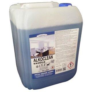 Alkoclean Exotica 143, a 10 L
