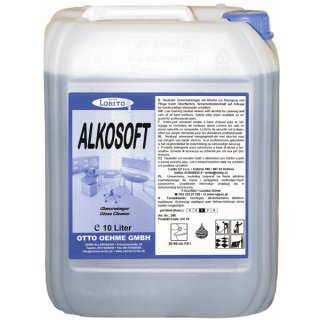Alkosoft 248, Glanzreiniger a 10 L
