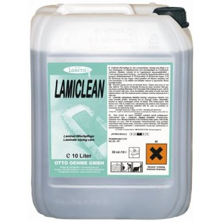 Lamiclean 467, Laminat- Wischpflege a 10 L