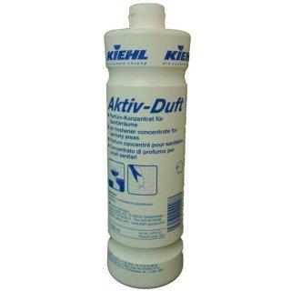 Toilettenduftöl, Aktiv Duft a 1 L