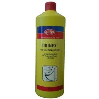 Urinex, Urin- u. Kalksteinlöser a 1 L