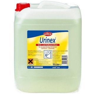 Urinex, Urin- u. Kalksteinlöser a 5 L