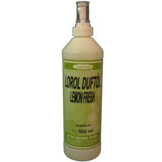 Lorol - Lemon, Duftöl a 0,5 L