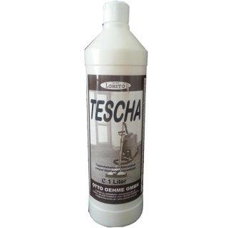 Tescha-Teppichschampoo konz. 1 L