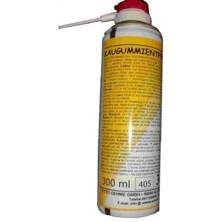 Kaugummientferner a 300 ml