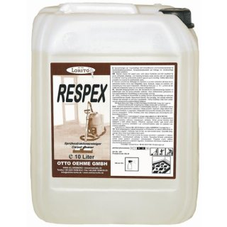 Respex Sprühextraktionsreiniger a 10 L