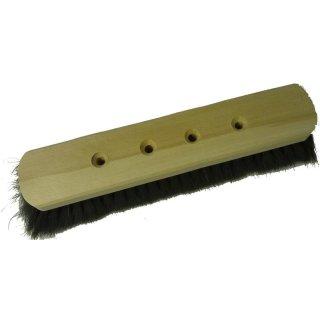 Besen Holzkörper RM, 4Loch 30cm