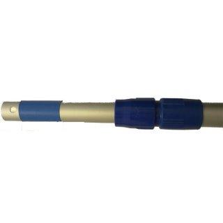 Teleskopstiel Alu,  90 - 150 cm