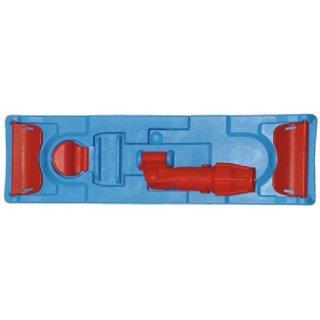 Kunststoffklapphalter, für Mops mit Laschen, a 40 cm