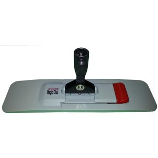 Kunststoffklapphalter 40 cm, mit Magnetverschluß