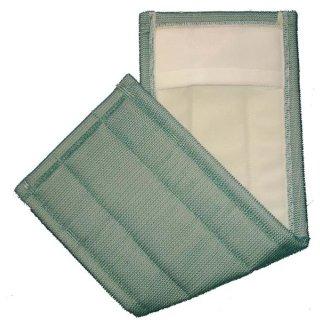 Borstenmop, mit Taschen, a 50 cm