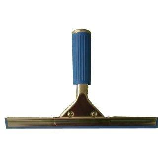 Fensterwischer aus rostfreiem Stahl, 35 cm breit