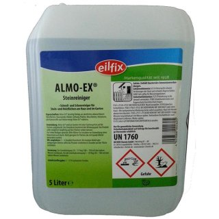 Algen- und Moosvernichter Konzentrat, a 5 L