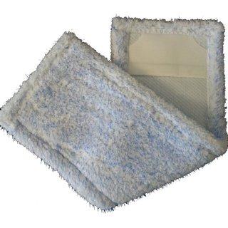 Microfasermopp IGEL, 40cm mit Taschen